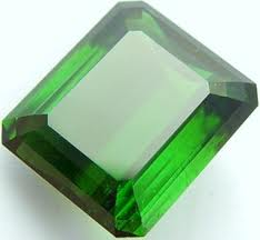 Green Tourmuline