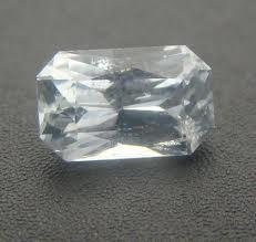 White Saphire
